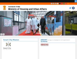 moud.gov.in screenshot