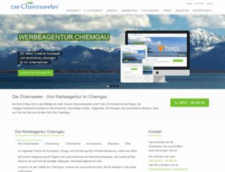 mountain-panorama.com screenshot