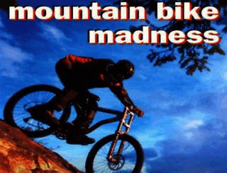 mountainbikemadness.net screenshot