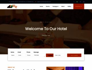 mountaintophotel.com screenshot