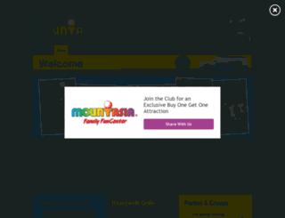 mountasiafuncenter.com screenshot