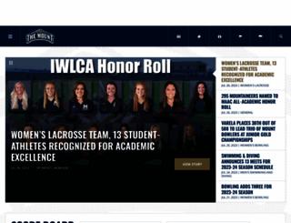 mountathletics.com screenshot