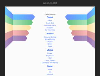mourtadainfos.webobo.biz screenshot