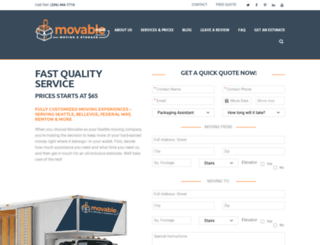 movablewa.com screenshot