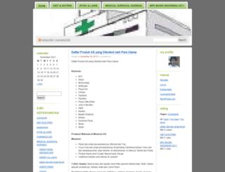 moveamura.wordpress.com screenshot