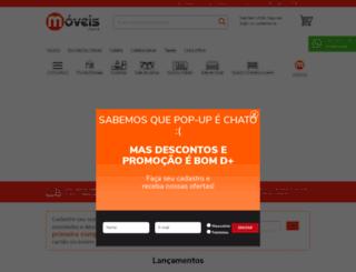 moveismais.com.br screenshot