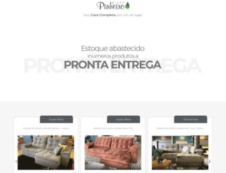 moveispinheiro.com.br screenshot