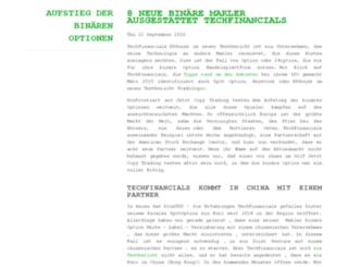 moveit5k.org screenshot