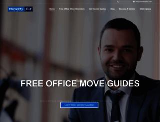 movemybiz.com screenshot