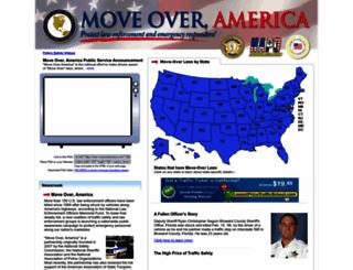 moveoveramerica.com screenshot