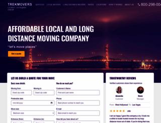 movers-moving.net screenshot