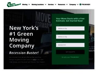 moversnotshakers.com screenshot