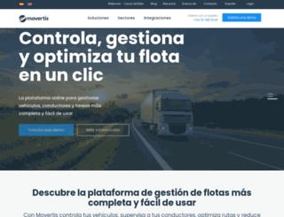movertis.com screenshot