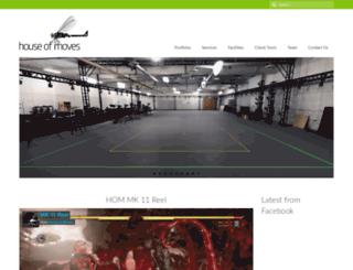 moves.com screenshot