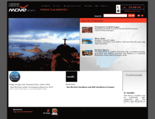 movetravel.pt screenshot