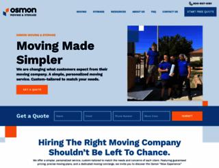 movewithrainbow.com screenshot