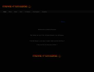movie-paradise.tv screenshot