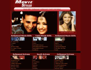 movie-stills.com screenshot