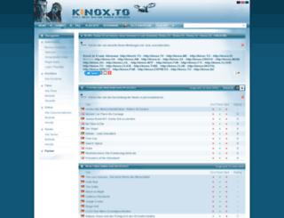 movie2k.cm screenshot