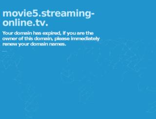 movie5.streaming-online.tv screenshot