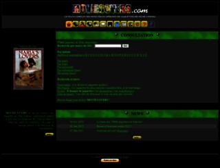 moviecovers.com screenshot