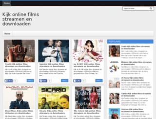 moviekijken.blogspot.com screenshot