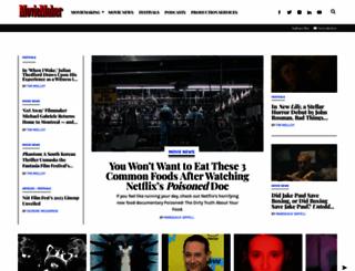 moviemaker.com screenshot