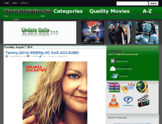 moviemediafire.biz screenshot