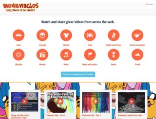 movienachos.com screenshot