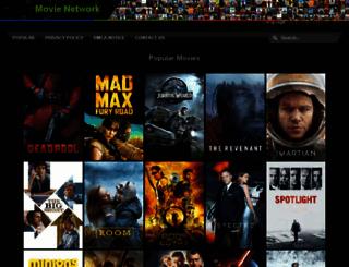 movienetwork.info screenshot