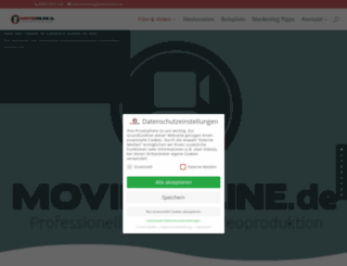 movieonline.de screenshot