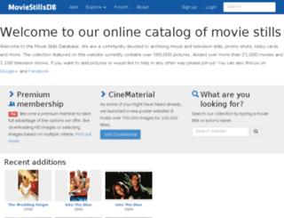 moviepicturedb.com screenshot