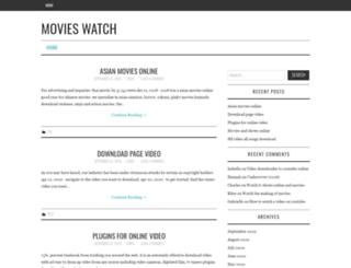 movies-watch.org screenshot