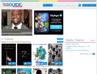 movies.deseretnews.com screenshot