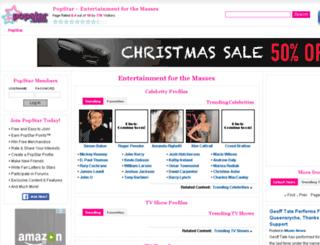 movies.screenstar.com screenshot