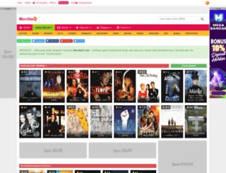 movies21.me screenshot