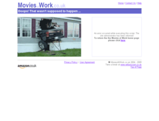 moviesatwork.co.uk screenshot