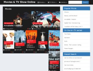 movieschannel.us screenshot