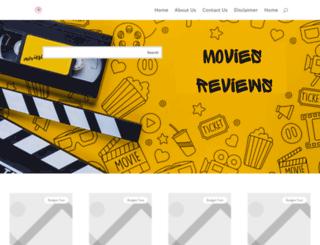 movieschitchat.com screenshot