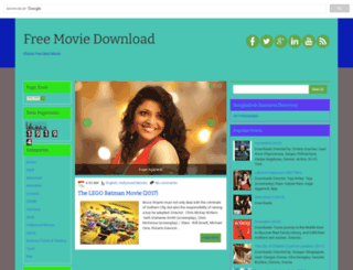 movieshondhan.blogspot.com screenshot