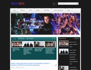 movieshour.com screenshot