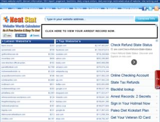 movieslism.com screenshot