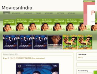 moviesnindia.blogspot.com screenshot
