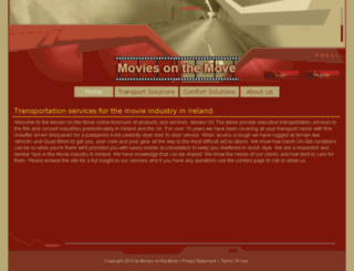 moviesonthemove.tv screenshot