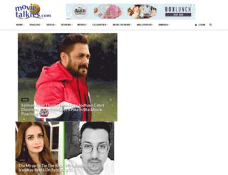 movietalkies.com screenshot