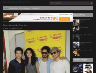moviewallpaperpics.com screenshot