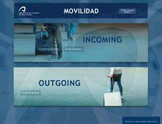 movilidad.ulpgc.es screenshot