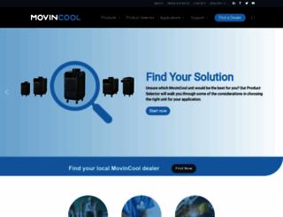 movincool.com screenshot