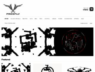 movirig.com screenshot