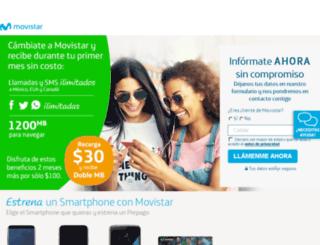 movistar-mx.digitalmedia-comunicacion.com screenshot